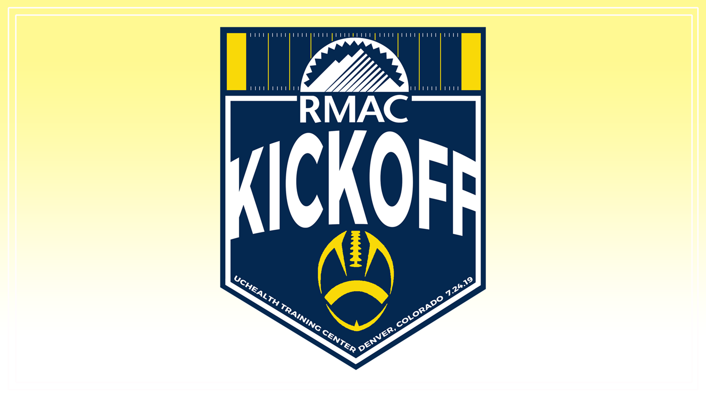 2019 RMAC Kickoff to be held at Broncos UCHealth Training Center on